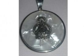Medalla Virgen de la Cabeza
